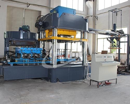 太仓环保生态石机械