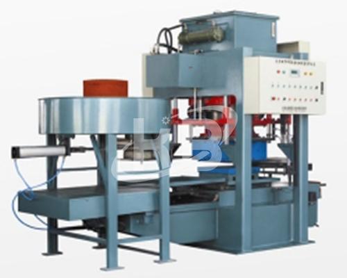 水磨石机械